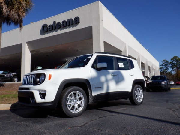 2020 Jeep Renegade in Columbia, SC