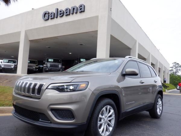 2020 Jeep Cherokee in Columbia, SC