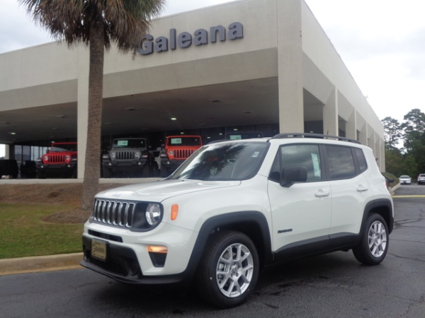 2020 Jeep Renegade in Columbia, SC