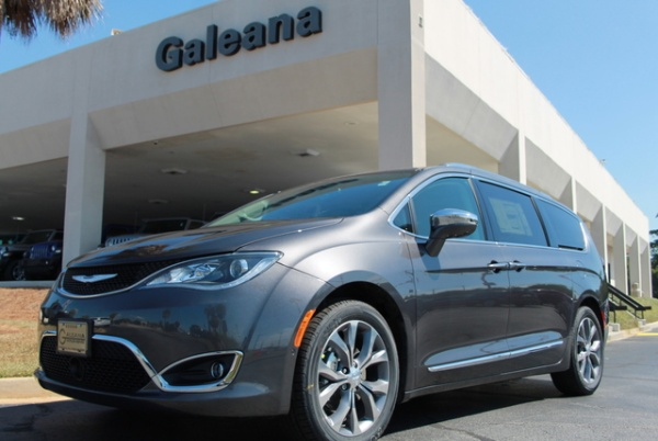 2020 Chrysler Pacifica in Columbia, SC