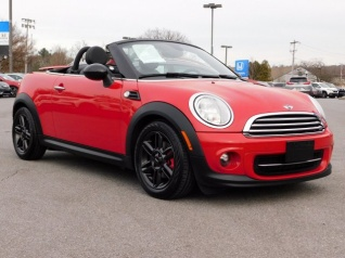 2017 Mini Cooper Roadster For In Downingtown Pa