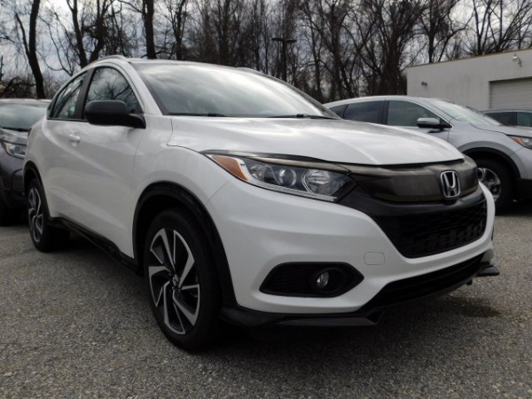 2020 Honda HR-V in Downingtown, PA
