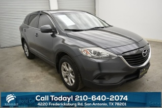 used mazda cx-9 for sale in san antonio, tx | 49 used cx-9 listings