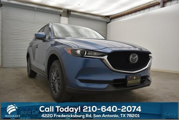 2019 Mazda CX-5 in San Antonio, TX