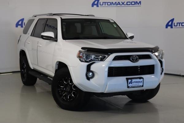 2016 Toyota 4Runner in Killeen, TX