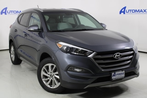 2017 Hyundai Tucson in Killeen, TX