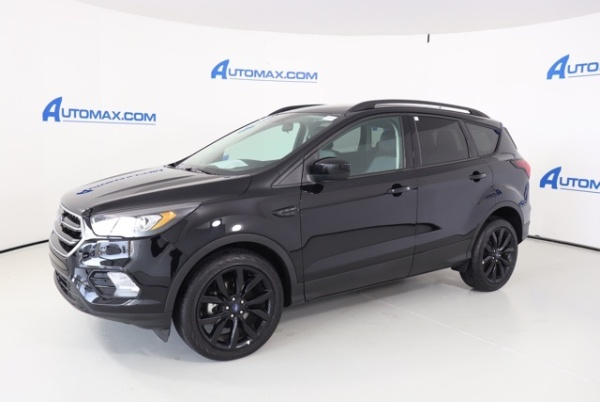2019 Ford Escape