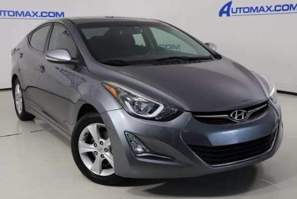 2016 Hyundai Elantra in Killeen, TX