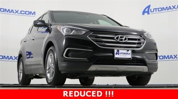 2018 Hyundai Santa Fe Sport in Killeen, TX