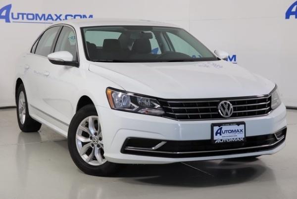 2016 Volkswagen Passat in Killeen, TX