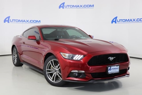 2015 Ford Mustang in Killeen, TX