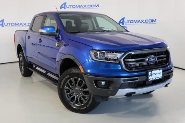 2019 Ford Ranger in Killeen, TX