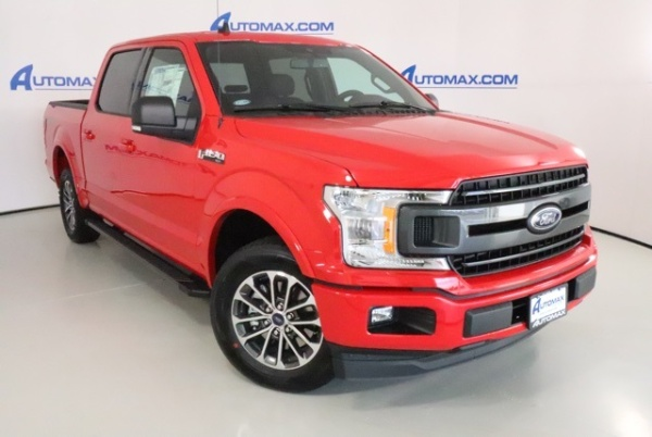 2019 Ford F-150 in Killeen, TX