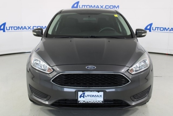 2016 Ford Focus in Killeen, TX