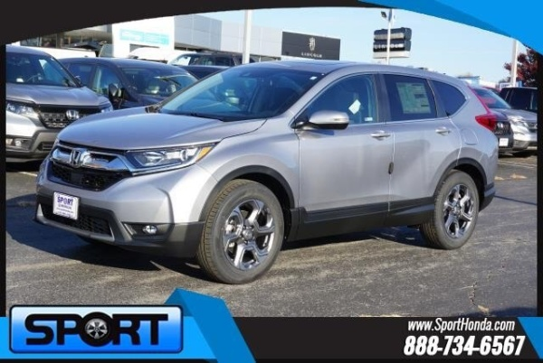 2019 Honda CR-V in Silver Spring, MD