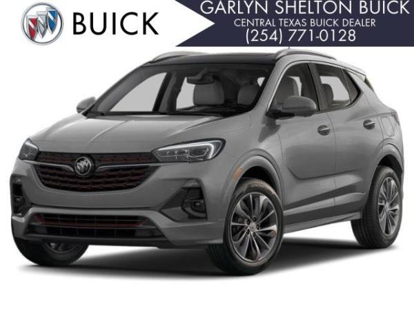 2020 Buick Encore GX in Temple, TX
