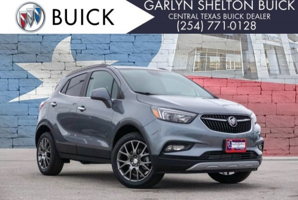 2020 Buick Encore in Temple, TX