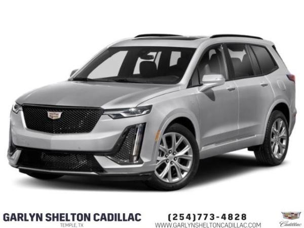2020 Cadillac XT6 in Temple, TX