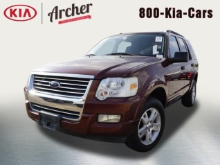 2006 ford explorer owners manual online