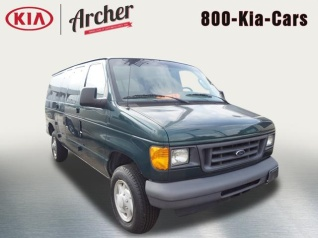 Used Ford Econoline Wagons for Sale   TrueCar