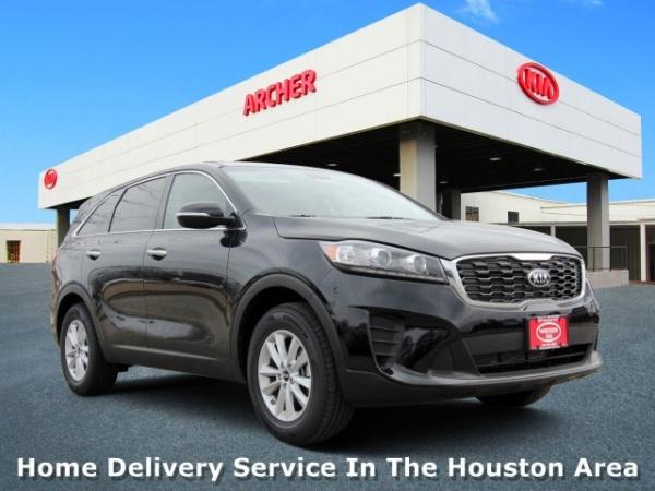 2020 Kia Sorento in Houston, TX