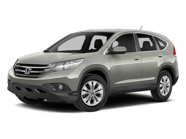 2014 Honda CR-V in Houston, TX