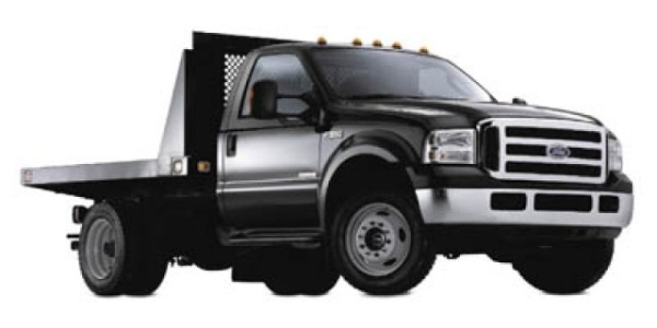 2006 Ford Super Duty F-350 Chassis Cab in Houston, TX