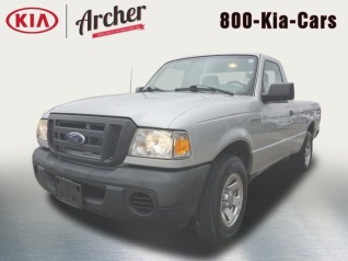 Used Ford Ranger For Sale Search 891 Used Ranger Listings Truecar