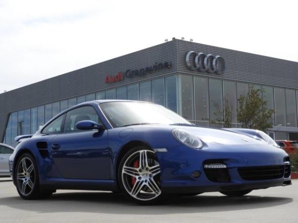 2008 Porsche 911 in Grapevine, TX