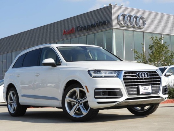 2019 Audi Q7 in Grapevine, TX