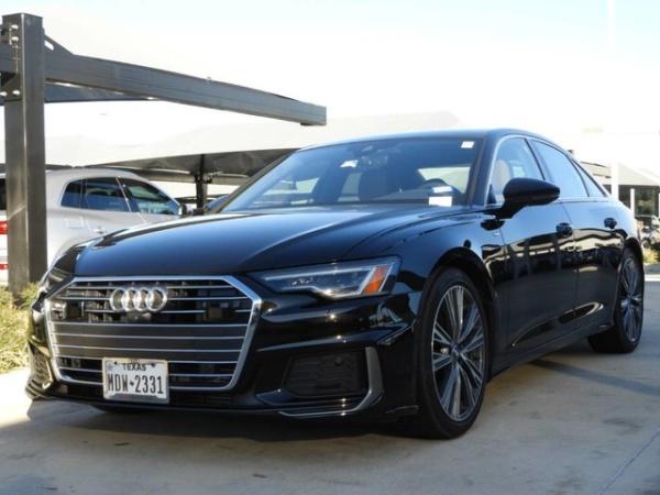 2019 Audi A6 in Grapevine, TX