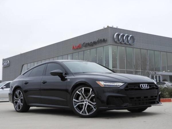 2020 Audi A7 in Grapevine, TX