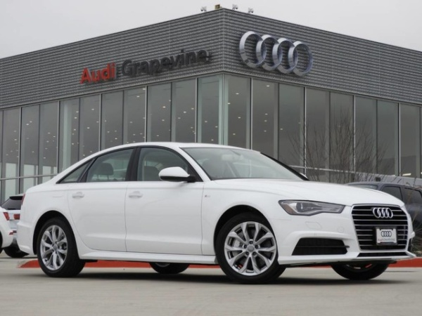 New Audi A For Sale In Plano TX US News World Report - Audi of plano