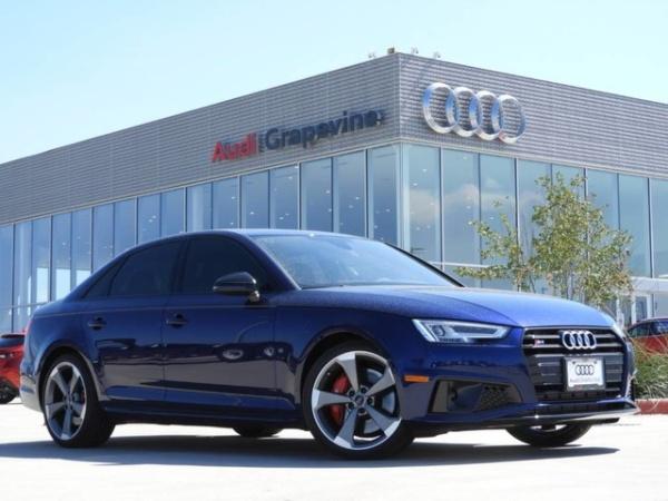 2019 Audi S4 in Grapevine, TX