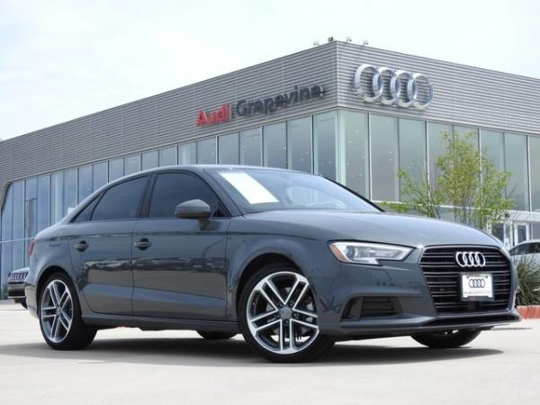 2019 Audi A3 in Grapevine, TX
