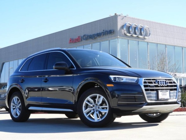2020 Audi Q5 in Grapevine, TX