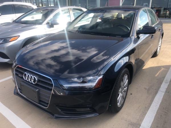 2014 Audi A4 in Grapevine, TX