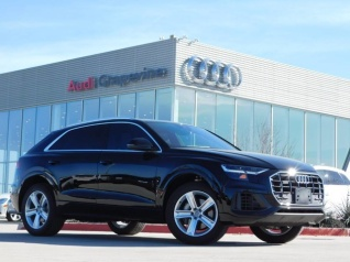 Used Audi Q8 For Sale Search 21 Used Q8 Listings Truecar