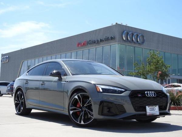 2020 Audi S5 in Grapevine, TX
