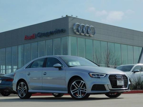 2019 Audi A3 Premium Plus