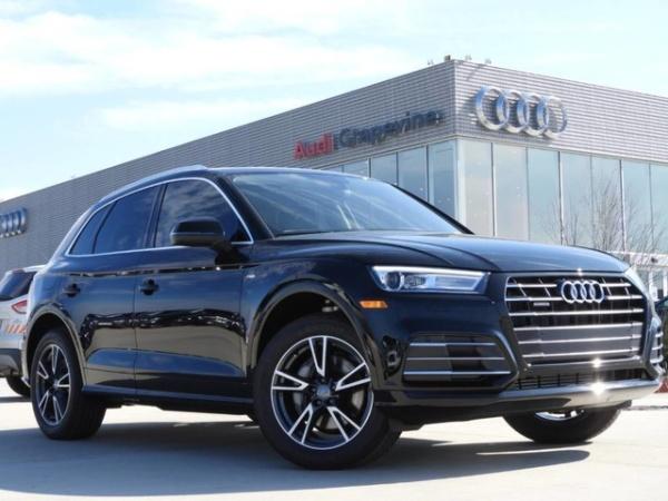 2020 Audi Q5 in Grapevine, TX