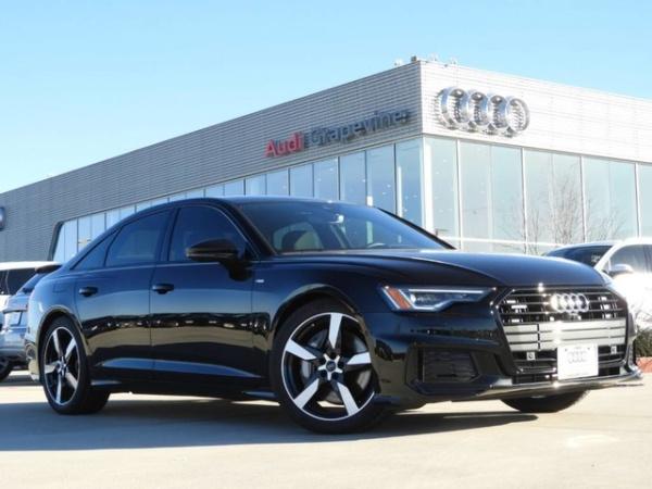 2020 Audi A6 in Grapevine, TX