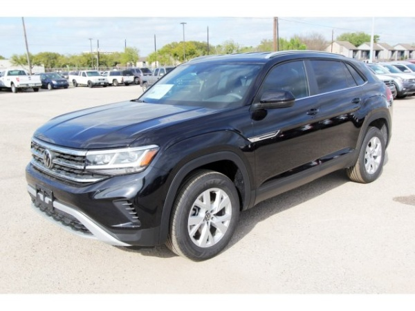 2020 Volkswagen Atlas Cross Sport in Houston, TX