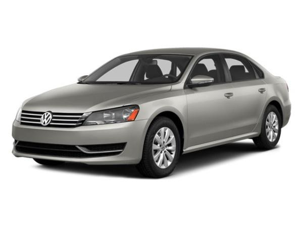 2014 Volkswagen Passat in Houston, TX