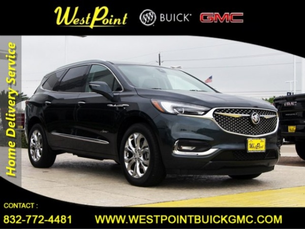 2020 Buick Enclave in Houston, TX