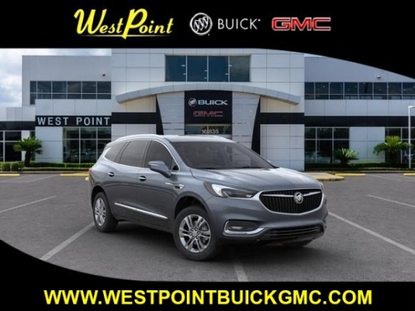 2020 Buick Enclave