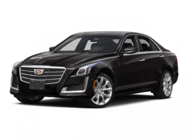 2015 Cadillac CTS Standard