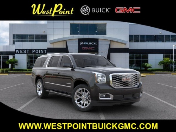 2020 GMC Yukon in Houston, TX