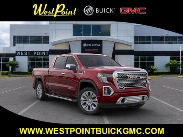 2020 GMC Sierra 1500 in Houston, TX