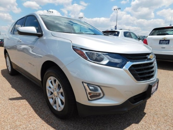 2020 Chevrolet Equinox in Gatesville, TX